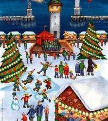 Hafenweihnacht (2)